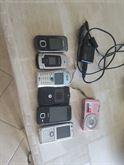 Cellulari per pezzi di ricambio