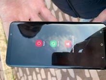 Samsung S9 plus nero