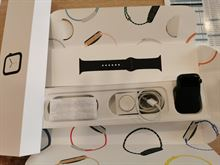 Apple watch 4/44 acciaio nero