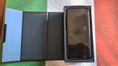 Samsung S8 e accessori