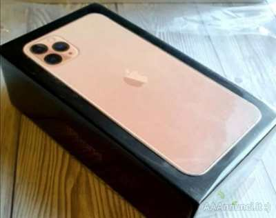 Iphone 11 pro 64 giga