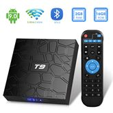 Turewell T9 Android 9.0 TV Box