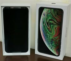 Iphone XS Max 256gb Grigio Siderale