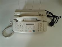Fax/telefono Promelit.