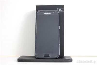 Samsung Galaxy S7 come nuovo, impeccabile