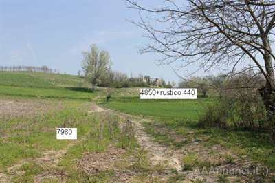 Stresa verbania-terreno per antenne 5G