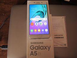 Samsung Galaxy A5 bianco