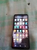 Samsung s9 viola completo di Samsung