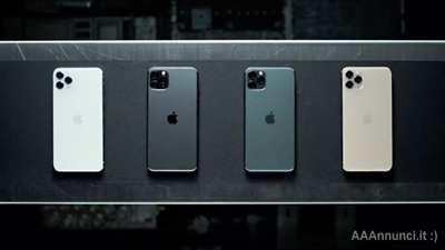 IPhone 11 Pro 64/128