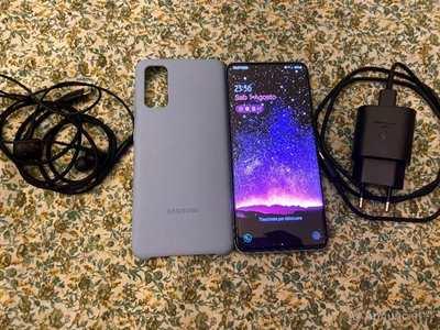 Samsung Galaxy S 20 - 128 gb - Nuovo