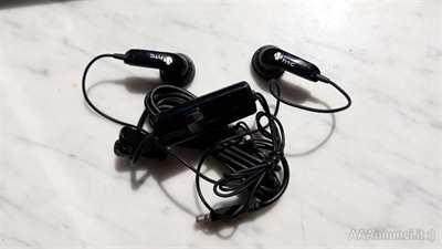 Cuffie HTC