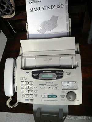 Fax a carta comune