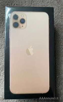 Apple Iphone 11 pro 64 giga nuovo