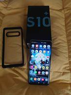 Samsung S10 Plus con 9 mesi di vita
