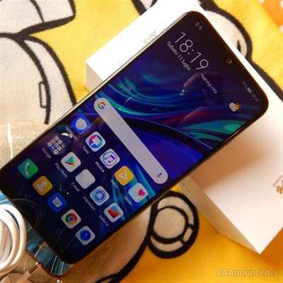 Huawei P smart 2019 - Usato In Ottime condizioni