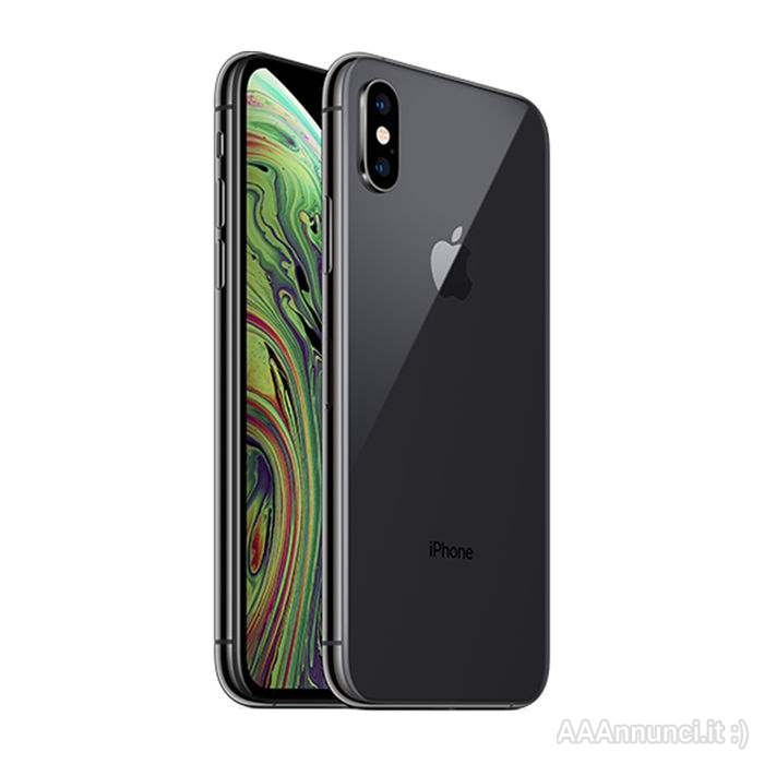 Iphone XS 64 fb space grey