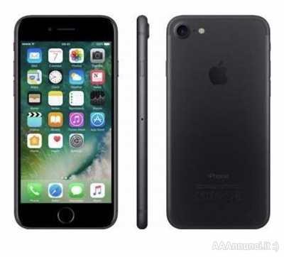 IPhone 7 opaco 64