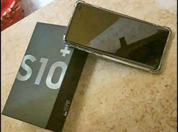 Samsung Galaxy s10 Plus pari al nuovo