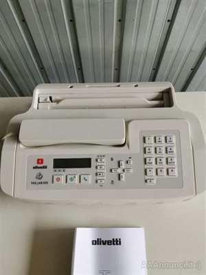 Fax lab 650 Olivetti